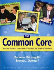The Common Core 1st Edition 9780872077065 0872077063