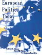European Politics Today 2nd edition 9780321086129 0321086120