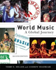 World Music 2nd edition 9780415988780 0415988780