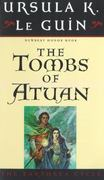The Tombs of Atuan 1st Edition 9780689845369 0689845367