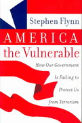 America the Vulnerable 0 9780060571283 0060571284