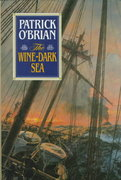 The Wine-Dark Sea 0 9780393035582 0393035581