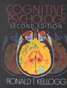 Cognitive Psychology 2nd edition 9780761921301 0761921303
