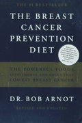 The Breast Cancer Prevention Diet 0 9780316051095 0316051098