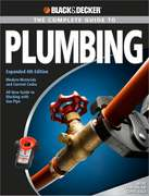 The Complete Guide to Plumbing 4th Edition 9781589233782 1589233786