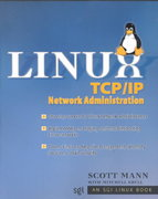 Linux TCP/IP Network Administration 1st edition 9780130322203 0130322202