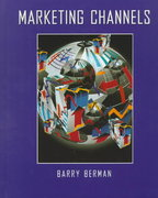 Marketing Channels 1st edition 9780471577485 0471577480