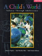 Child's World : Infancy Through Adolescence 8th edition 9780070487857 0070487855