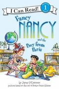 Fancy Nancy and the Boy from Paris 0 9780061236099 0061236098