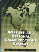 Wireless And Personal Communications Systems (PCS) 1st edition 9780132346269 0132346265