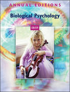 Annual Editions: Biological Psychology 08/09 6th edition 9780073397788 0073397784