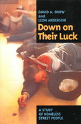 Down on Their Luck 1st Edition 9780520079892 0520079892