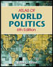 Student Atlas of World Politics 6th edition 9780072873030 0072873035