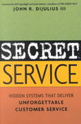Secret Service 1st Edition 9780814471715 0814471714