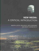 New Media 1st edition 9780415223782 0415223784