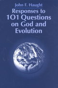 Responses to 101 Questions on God and Evolution 1st Edition 9780809139897 0809139898
