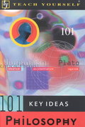 Teach Yourself 101 Key Ideas 1st edition 9780658012044 0658012045