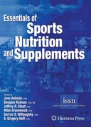 Essentials of Sports Nutrition and Supplements 1st edition 9781588296115 1588296113