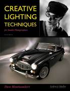 Creative Lighting Techniques for Studio Photographers 2nd edition 9781584280934 158428093X