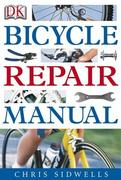 Bicycle Repair Manual 0 9780756602956 0756602955