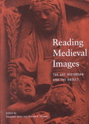 Reading Medieval Images 1st Edition 9780472067510 0472067516