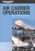 Air Carrier Operations 1st Edition 9781560276463 1560276460