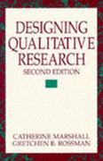 Designing Qualitative Research 2nd edition 9780803952492 080395249X