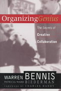 Organizing Genius 1st Edition 9780201570519 0201570513