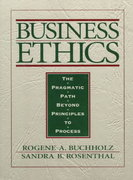 Business Ethics 1st edition 9780133507867 0133507866