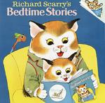 Richard Scarry's Bedtime Stories 0 9780394882697 0394882695