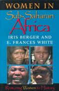Women in Sub-Saharan Africa 1st Edition 9780253213099 0253213096