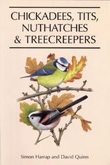 Chickadees, Tits, Nuthatches, and Treecreepers 0 9780691010830 0691010838