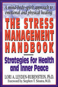 The Stress Management Handbook 1st Edition 9780879837945 0879837942
