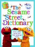 The Sesame Street Dictionary (Sesame Street) 0 9780375828102 0375828109