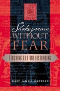 Shakespeare Without Fear 0 9780325006451 0325006458