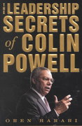 The Leadership Secrets of Colin Powell 1st Edition 9780071388597 0071388591