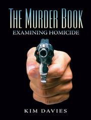 The Murder Book 1st Edition 9780131724013 0131724010