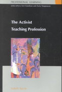 The Activist Teaching Profession 1st edition 9780335208180 0335208185