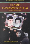 Islamic Fundamentalism 2nd edition 9780313324291 0313324298