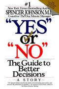 Yes or No 1st Edition 9780887306310 0887306314