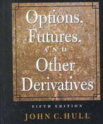 Options, Futures, and Other Derivatives with Derivagem 5th Edition 9780130090560 0130090565