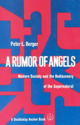 A Rumor of Angels 0 9780385066303 0385066309