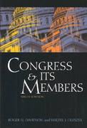 Congress and Its Members 9th edition 9781568028163 1568028164