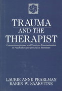 Trauma and the Therapist 1st Edition 9780393701838 0393701832