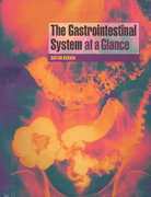 The Gastrointestinal System at a Glance 1st edition 9780632054725 0632054727