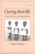 Curing Their Ills 1st Edition 9780804719711 0804719713