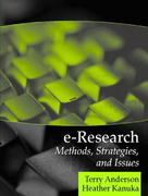 E-Research 1st edition 9780205343829 0205343821