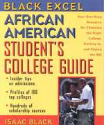 Black Excel African American Student's College Guide 1st edition 9780471295525 0471295523