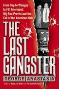 The Last Gangster 1st edition 9780060544225 0060544228