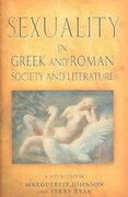 Sexuality in Greek and Roman Literature and Society 0 9781134689460 1134689462